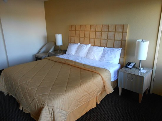 Howard Johnson Inn - Flagstaff: King room