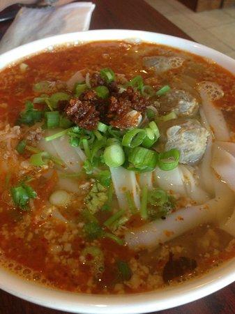 Kao Soy Picture Of Sue S Kitchen El Sobrante Tripadvisor
