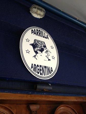 Parrilla Argentina