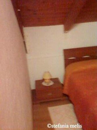 B&B Casa Emanuela : camera da letto