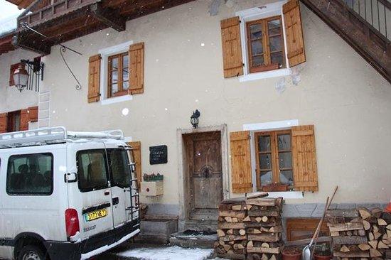 Chalet Chez Max
