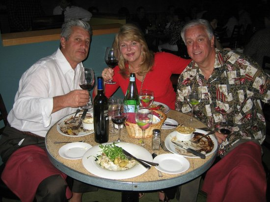 Gourmet Italia: BON APPETIT