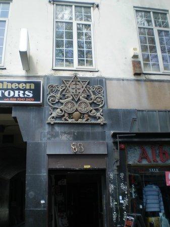 Jewish London Walking Tours: recuerdo de la historia judía en Londres