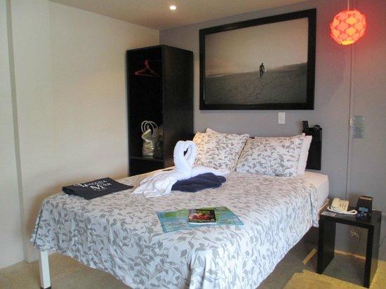 Hotel Laguna Mar: Double Room