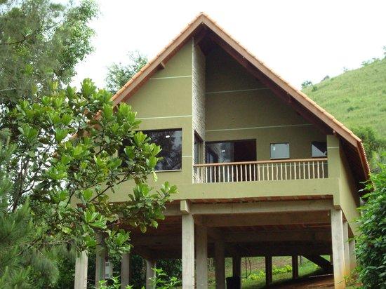Pousada Serra da India: Suite Loft