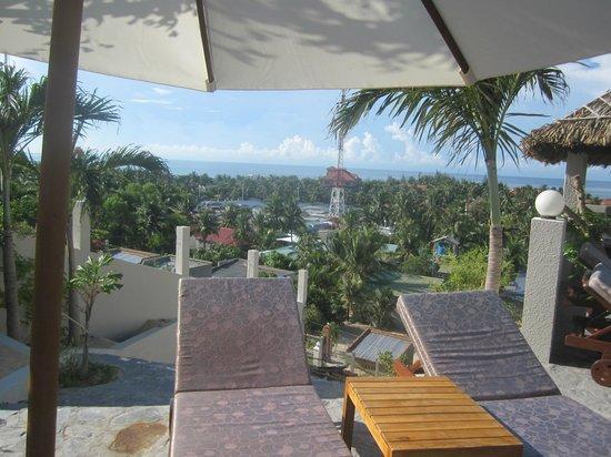 Mui Ne Hills Villa Hotel: MNH3 View