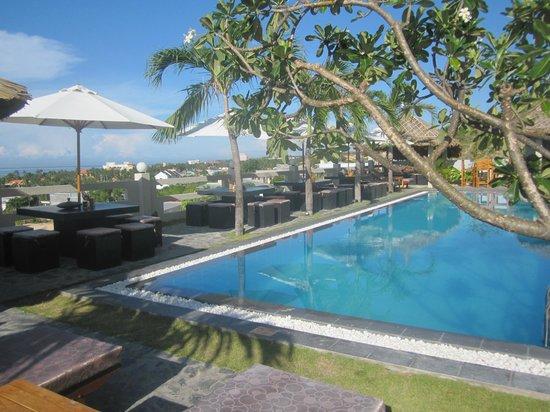 Mui Ne Hills Villa Hotel: MNH3 Pool