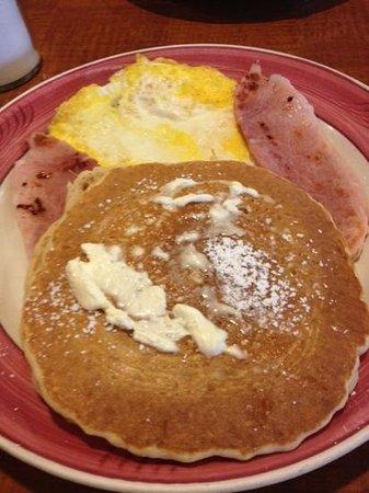 Red Apple Pancake House & Restaurant Bild