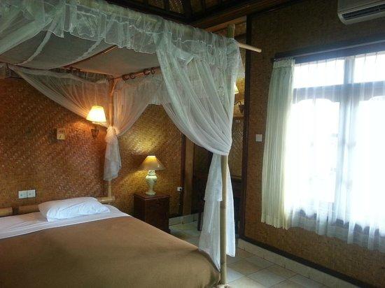 Cendana Resort and Spa: Standard-Room