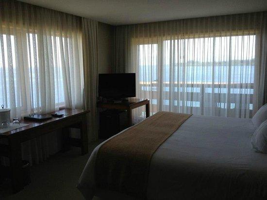 Hotel Cumbres Puerto Varas: Habitación
