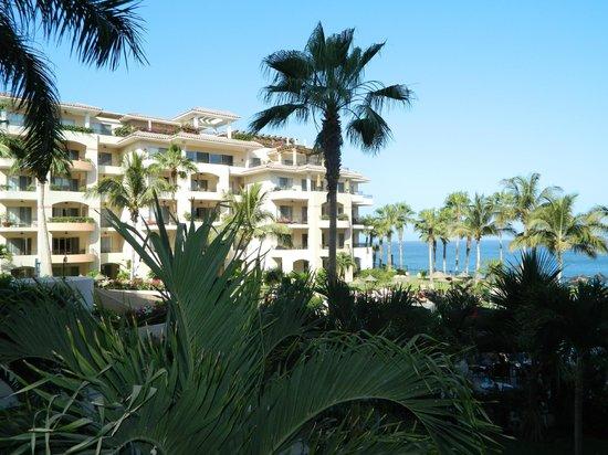 Villa La Estancia Beach Resort & Spa Los Cabos: View from balcony