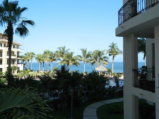 Villa La Estancia Beach Resort & Spa Los Cabos: view from 3204