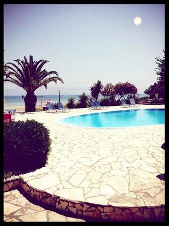 Sailors Apartments Prices Inium Reviews Kavos Corfu Tripadvisor