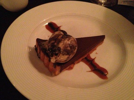 Kitchen A Bistro, Saint James - Menu, Prices & Restaurant Reviews ...
