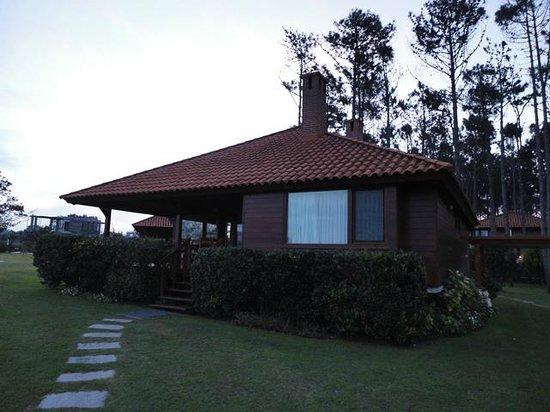 Il Belvedere: Nossa Cabana