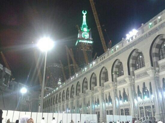 La Mecca, Arabia Saudita: makkah,saudi arabia