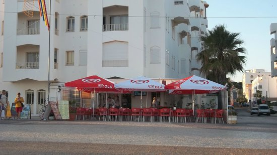 Onda Mar Cafe Bar