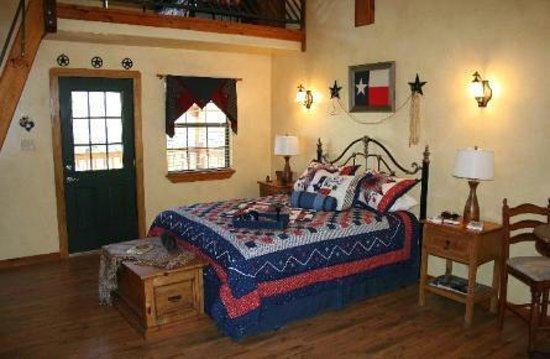 Photo of Marks Overlook Lodge Buda