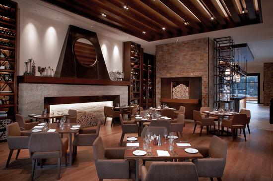 卡萨琳戈意大利餐厅(上海金桥红枫万豪酒店)