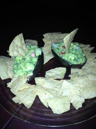 Monchis: guacamole!
