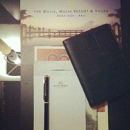 Hotel Mulia Senayan: Mulia Splendor Room