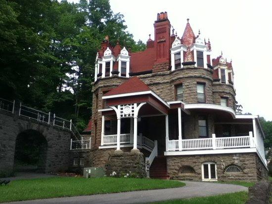 The Overlook Mansion: Overlook Mansion