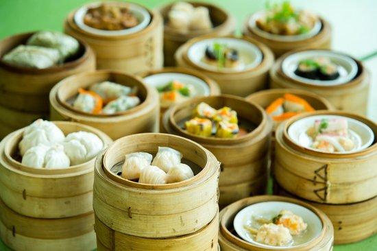 Dim Sum-Hong Kong Style - Picture of DM Dim Sum Restaurant