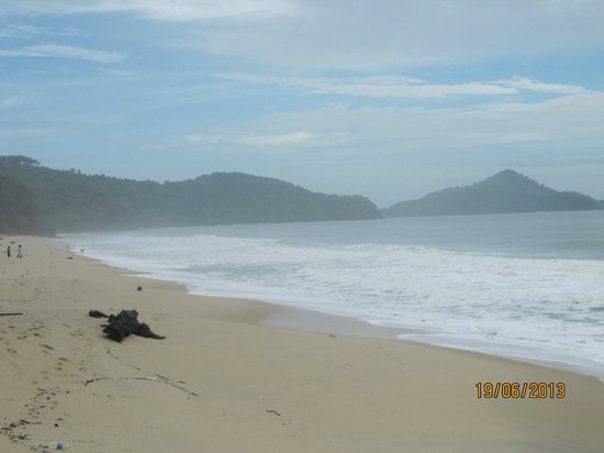 Tropical Resort : Plage à 300 m