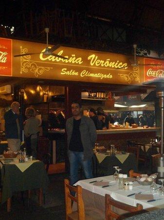 Cabana Veronica