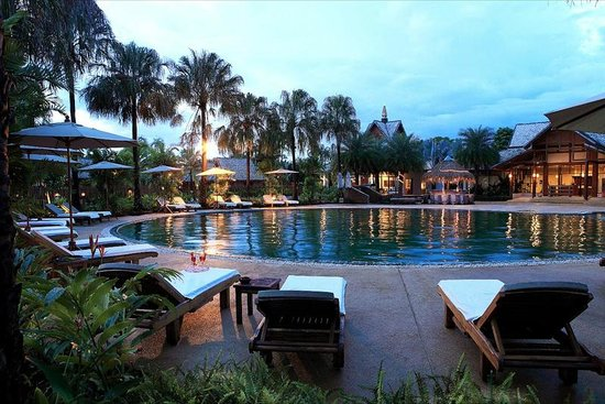 Cheap Hotels In Chiang Rai