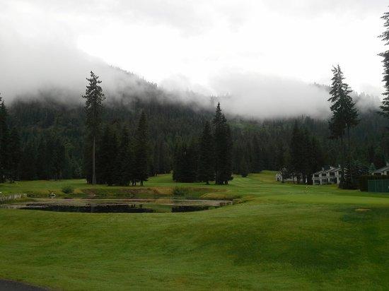 Kahler Glen Golf & Ski Resort: Well-groomed, beautiful course at Kahler Glen. June 2013