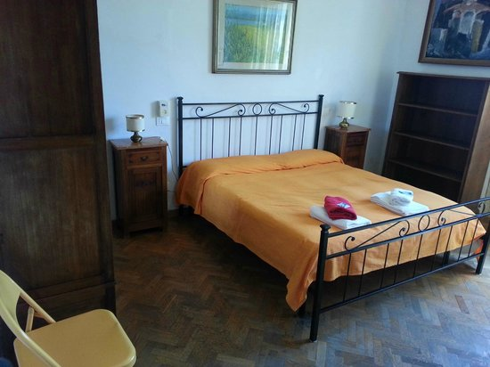 A Due Passi dal Centro Bed and Breakfast