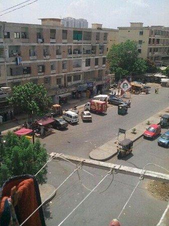 old sabzi mandi - Picture of Karachi, Sindh Province