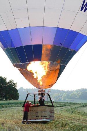 Sky Adventure: Der Start