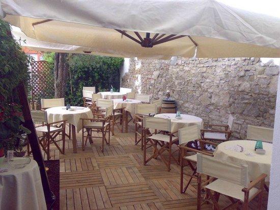 Vizi di Palato: Il giardino estivo