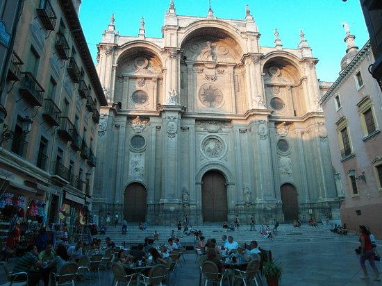 Granada 2019: Best of Granada, Spain Tourism - TripAdvisor