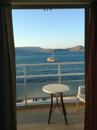 Hotel Aristea: Красота