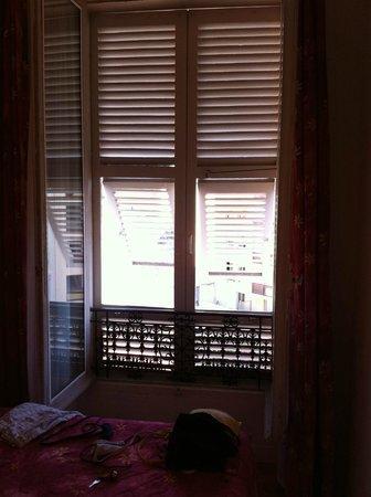 Hotel Richelieu : camera da letto