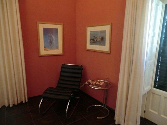Hotel Novecento: Relax-Liege