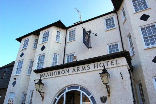Nanhoron Arms Hotel
