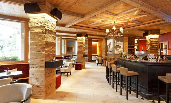 Hotel Piz Buin Klosters: Bär's Bistro