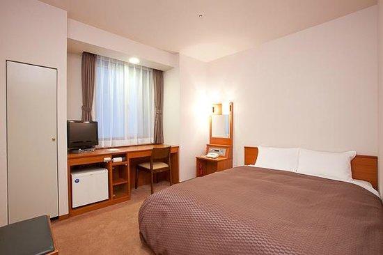 Nagoya Garland Hotel: ダブル ルーム