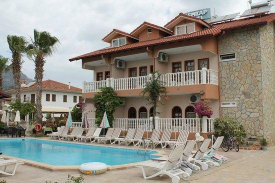Mehtap Hotel Dalyan: The Mehtap