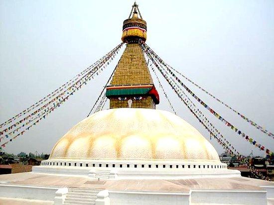 Wildpath Adventure - Kathmandu Day Tour