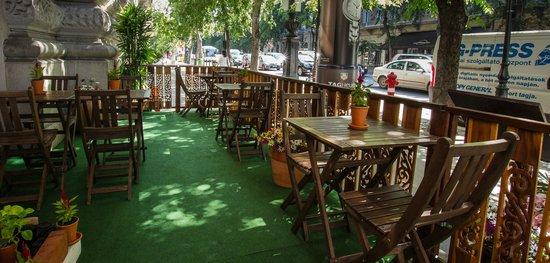 Kaeng Som Tom Yum Thai Restaurant