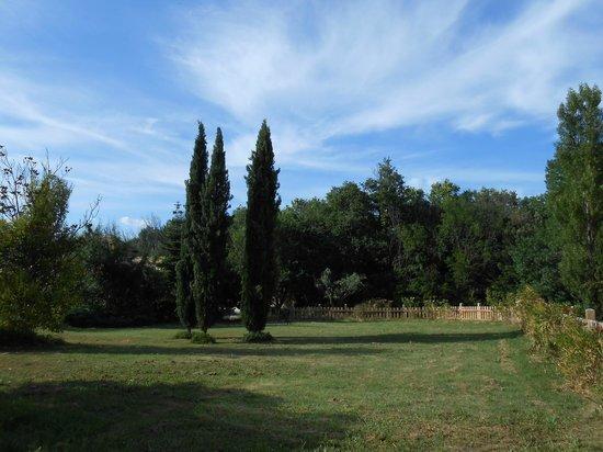 Suite-Home Aix en Provence Sud : une des vues de l'hotel