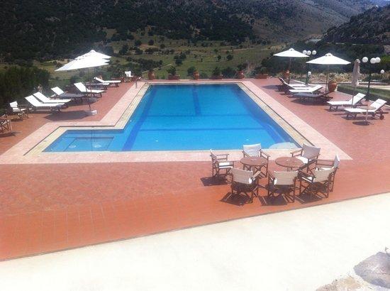 Lefkoritis Resort: Η Άλλη μέρα