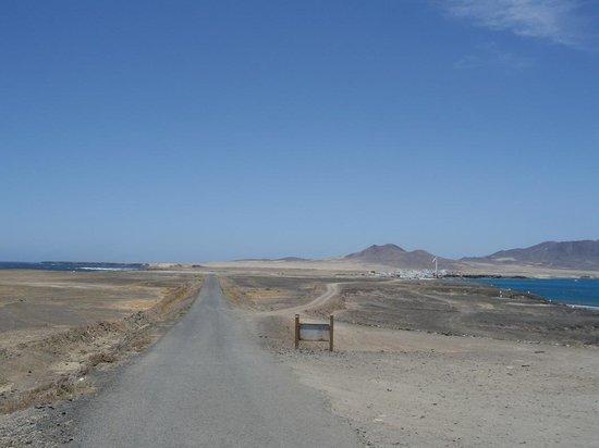 Faro de Jandia: le estremità delle cste