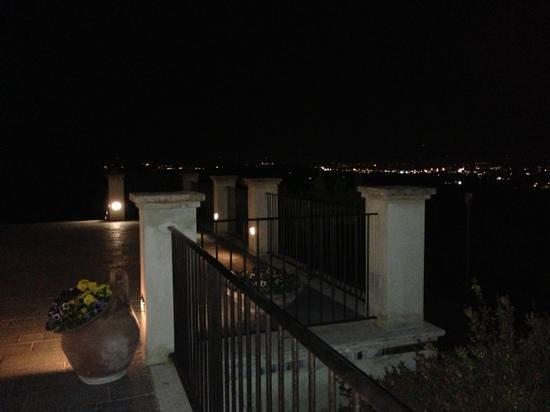 Vallantica Resort & Spa: esterno