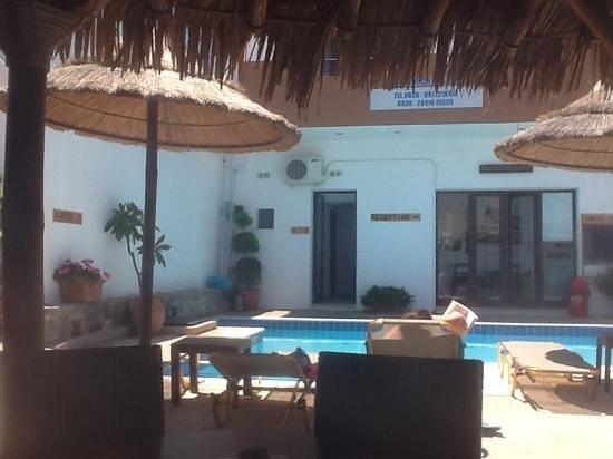 Foto de Elounda Sunrise Apartments